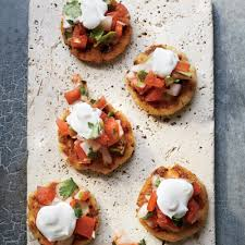 healthy tailgating snacks and appetizers cooking light