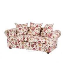 canapé style anglais fleuri canape en tissu fleuri idée d image de fleur
