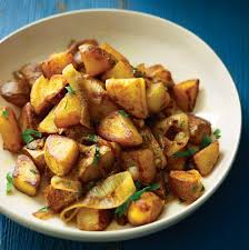 Home Fries by Home Fried Potatoes With Smoked Paprika