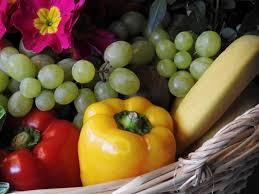 fruits and blooms basket free images blossom fruit bloom food produce vegetable