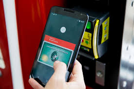 secure android the android pay details didn t tell you cnet