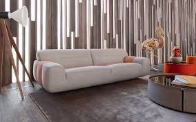 intuition sofa design sacha lakic for roche bobois spring summer