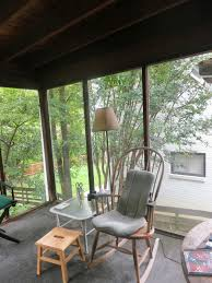 Old Rocking Chair On Porch Aging And Parkinson U0027s And Me Three Old Rocking Chairs Have Got Me