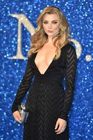 Pics Of Natalie Dormer Game Of Thrones U0027 Natalie Dormer Flaunts Cleavage In Plunging Gown