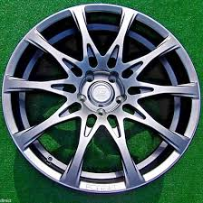 lexus is 250 used wheels for sale 4 new oem factory lexus f sport g spider 19 inch forged wheels