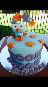 Giggle And Hoot Decorations Giggle U0026 Hoot Cake Cake 1 My Art Pinterest Cake And