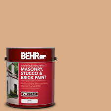 behr 1 gal 65501 tan granite grip interior exterior concrete