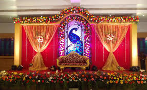 marriage decoration marriage stage decoration marriage stage decoration in saligramam