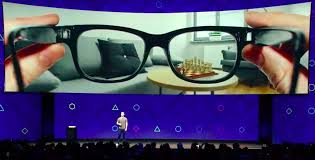 facebook f8 mark zuckerberg augmented reality and the plan for