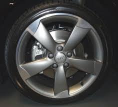 audi titanium wheels 18 audi 5x112 wheels