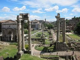 ancient rome piranesi in rome
