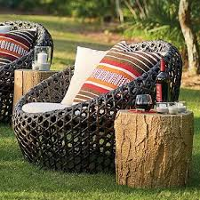 Grandin Road Outdoor Furniture by Mason Cocoon Chair Grandin Road 700 Outdoor Retreat