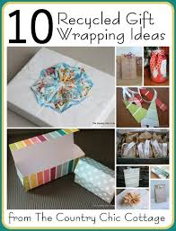recycled christmas wrapping paper 2003 best diy gift wrap eco friendly images on gifts
