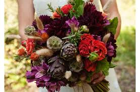 wedding flowers for october october wedding flowers purple flowers ideas