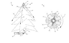 11 weird and wonderful christmas tree patents vox