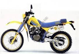 1985 suzuki dr 250 s moto zombdrive com