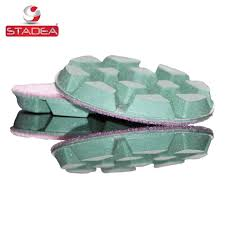 Floor Buffer by Amazon Com Floor Buffer Pads Diamond Floor Polishing Pads Grit