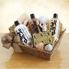 gift basket for men spa gift basket for men at gift baskets etc