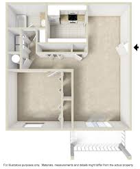 Rivergate Floor Plan by Floorplans U0026 Pricing Graybrook U0026 Graycroft Apartments Schatten