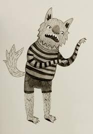 werewolf sarahgoodreau