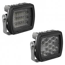 how emergency light works led work light model 526