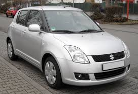 suzuki swift wikiwand