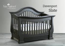 Davenport Convertible Crib Crib Outlet Baby And Furniture Davenport Crib