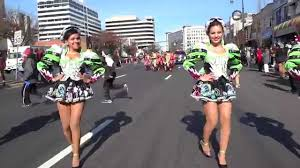2014 thanksgiving parade ssvausa 2014 thanksgiving parade at silver spring md youtube