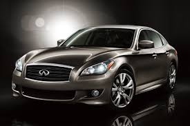 infinity car 2011 infiniti m first official photos of all new luxury sports sedan