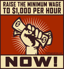 Barnes And Noble Minimum Wage Restaurants In D C Slash Jobs After Minimum Wage Hike Zero Hedge