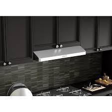 Range Hood Recirculating 30 Inch Ductless Under Cabinet Range Hood Best Home Furniture