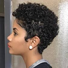 jerry curl hairstyle 75 most inspiring natural hairstyles for short hair short