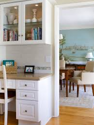 kitchen desk ideas