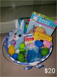 pre made easter baskets pre made easter baskets seasonal for sale on cleveland