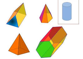 identifying 3d shapes lesson plan for years 3 4 australian