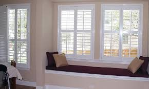 window seat ideas interior contemporary ideas for window seats image of brown window seat cushions ideas