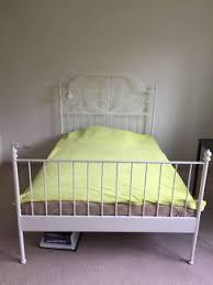 ikea leirvik queen bed frame beds gumtree australia inner