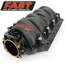 c5 corvette cold air intake fast lsx performance intake manifold 1997 2007 chevy c5 c6 corvette