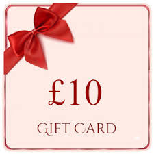 10 gift cards gift cards vouchers afro hair salon london
