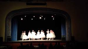 northern vermont ballet company