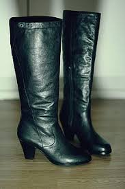 womens knee length boots uk fashion boot