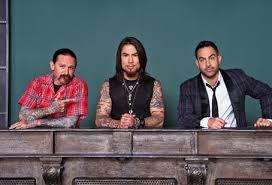 tattoo nightmares season 4 ink master season 4 official spike tv also renews tattoo