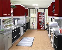 sims kitchen ideas tag for sims 3 kitchen design ideas my sims 3 blog brilhantina