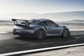 porsche carrera back 700 hp 2018 porsche 911 gt2 rs revealed
