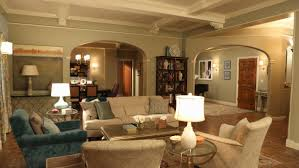 how to decorate your living room like olivia pope on u0027scandal