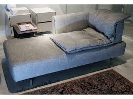 contemporary daybed fabric leather indoor lille by