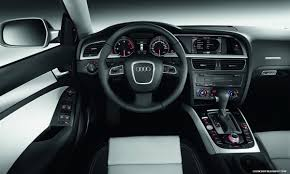 audi dashboard a5 audi a5 sportback officially revealed mega gallery with 60 high