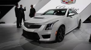 cadillac ats v price cadillac ats v price horsepower and photo gallery