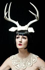 Deer Head Halloween Costume 104 Horns Images Costume Ideas Headdress