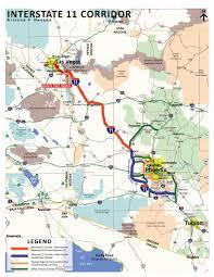 Map Phoenix Az by Hassayampa Freeway Phxdowntown